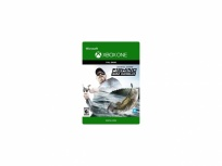 Fishing Sim World, Xbox One ― Producto Digital Descargable