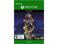 Graveyard Keeper, Xbox One ― Producto Digital Descargable