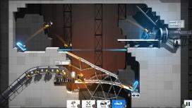 Bridge Constructor Portal, Xbox One