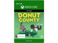 Donut County, Xbox One ― Producto Digital Descargable