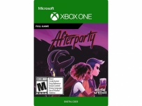 Afterparty, Xbox One ― Producto Digital Descargable