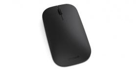 Mouse Microsoft Bluetrack Designer, Inalámbrico, Bluetooth, Negro