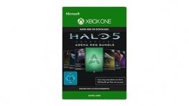 Halo 5 Guardians Arena REQ Bundle, Xbox One ― Producto Digital Descargable