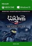 Halo Wars 2: Season Pass, Xbox One ― Producto Digital Descargable