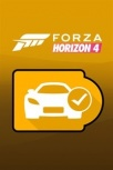 Forza Horizon 4: Car Pass, Xbox One ― Producto Digital Descargable