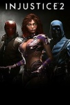 Injustice 2: Fighter Pack 1, DLC, Xbox One ― Producto Digital Descargable