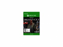 Injustice 2: Fighter Pack 2, DLC, Xbox One ― Producto Digital Descargable