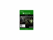 Injustice 2: Fighter Pack 3, DLC, Xbox One ― Producto Digital Descargable