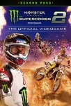 Monster Energy Supercross 2 - Season Pass, Xbox One ― Producto Digital Descargable