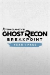 Tom Clancy's Ghost Recon Breakpoint: Year 1 Pass, Xbox One ― Producto Digital Descargable