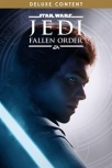 Star Wars Jedi Fallen Order: Deluxe Upgrade, Xbox One ― Producto Digital Descargable