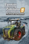 Farming Simulator 19: Platinum Expansion, Xbox One ― Producto Digital Descargable