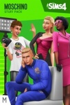 The Sims 4: Moschino Stuff Pack, Xbox One ― Producto Digital Descargable