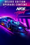 Need for Speed: Heat Deluxe Upgrade, Xbox One ― Producto Digital Descargable