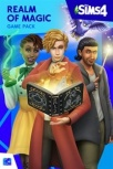 The Sims 4: Realm of Magic, Xbox One ― Producto Digital Descargable