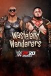 WWE 2K20 Originals: Wasteland Wanderers, DLC, Xbox One ― Producto Digital Descargable