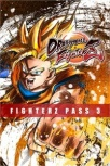 Dragon Ball FighterZ Season Pass 3, para Xbox One