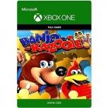 Banjo-Kazooie, Xbox 360/Xbox One ― Producto Digital Descargable