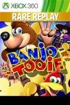 Banjo-Tooie, Xbox 360 ― Producto Digital Descargable