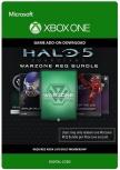 Halo 5: Guardians Warzone REQ Bundle, Xbox One ― Producto Digital Descargable
