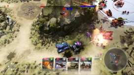 Halo Wars 2: 40 Blitz Packs + 7 Free, Xbox One ― Producto Digital Descargable