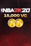NBA 2K20, 15.000 VC, Xbox One ― Producto Digital Descargable