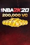 NBA 2K20, 200.000VC, Xbox One ― Producto Digital Descargable