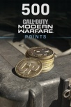 Call of Duty: Modern Warfare, 500 Puntos, Xbox One ― Producto Digital Descargable