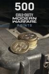 Call of Duty: Modern Warfare, 500 Puntos, Xbox One ― Producto Digital Descargable