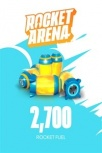 Rocket Arena: 2700 Rocket Fuel, Xbox One ― Producto Digital Descargable