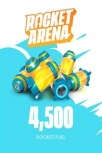 Rocket Arena: 4500 Rocket Fuel, Xbox One ― Producto Digital Descargable