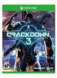 Crackdown 3, Xbox One