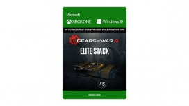 Gears of War 4: Elite Stack, Xbox One ― Producto Digital Descargable
