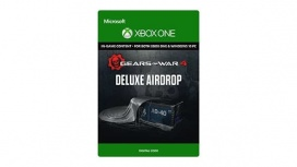 Gears of War 4: Deluxe Airdrop, Xbox One ― Producto Digital Descargable