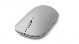 Mouse Microsoft BlueTrack Modern, Inalámbrico, Bluetooth, 1000DPI, Gris