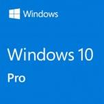 Microsoft Windows 10 Pro Español, 32-bit, DVD, 1 Usuario, OEM