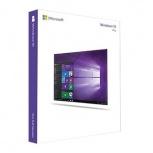 Microsoft Windows 10 Pro Español, 32/64-bit, 1 Usuario, FPP