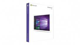 Microsoft Windows 10 Pro, 32/64-bit, 1PC, Español, USB