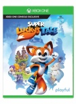 Super Lucky's Tale, Xbox One