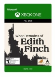 What Remains of Edith Finch, Xbox One ― Producto Digital Descargable