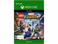 LEGO Marvel Super Heroes 2, Xbox One ― Producto Digital Descargable