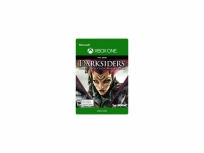 Darksiders Fury's Collection - War and Death, Xbox One ― Producto Digital Descargable