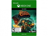 Battle Chasers Nightwar, Xbox One ― Producto Digital Descargable
