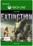 Extinction, Xbox One ― Producto Digital Descargable