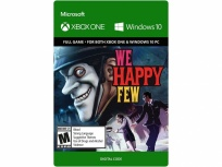We Happy Few, Xbox One ― Producto Digital Descargable