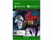 We Happy Few, Xbox One ― Producto Digital Descargable