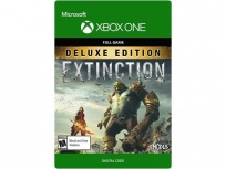 Extinction: Deluxe Edition, Xbox One ― Producto Digital Descargable