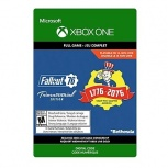 Fallout 76 Tricentennial Edition, Xbox One ― Producto Digital Descargable