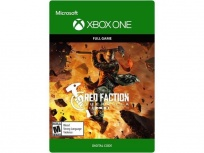 Red Faction Guerrilla - Re-Mars-tered, Xbox One ― Producto Digital Descargable