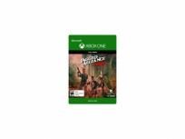 Jagged Alliance Rage, Xbox One ― Producto Digital Descargable